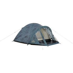 Nomad Tentation 3 - Tente - bleu